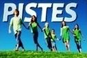 PISTES - [RÉCIT Commission scolaire de Charlevoix] | Planète-éducation - Ressources pédagogiques pour l'enseignement et l'apprentissage | Scoop.it