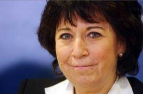 Exclusif : Corinne Lepage: «Je veux de la sécurité humaine pour tous» - Journal de l'environnement | Corinne LEPAGE | Scoop.it