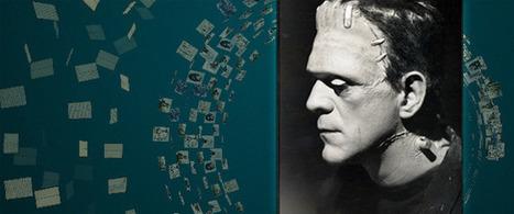 Frankenstein app includes original handwritten manuscript, plus 1,300 other things | Paraliteraturas + Pessoa, Borges e Lovecraft | Scoop.it