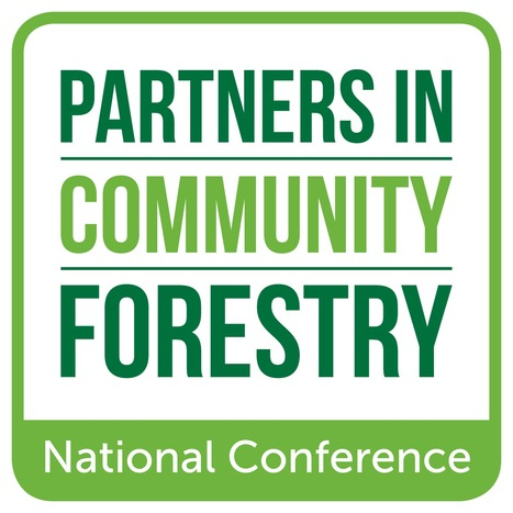 Conference Highlights Pittsburgh's Urban Forestry Efforts | Partners in Community Forestry | Scoop.it