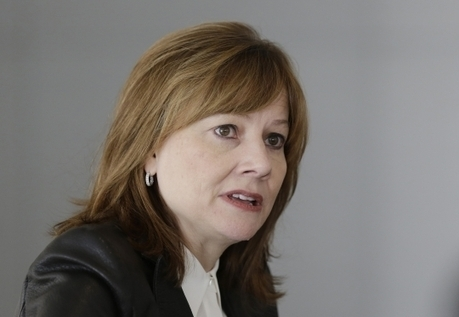 How GM can recover - Reuters Blogs (blog) | GM change G3 | Scoop.it