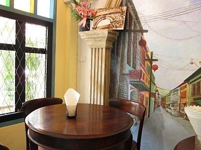 Hungry in Bangkok: Phuket Town | Bangkok | Scoop.it