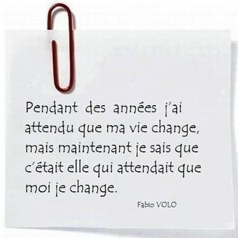 Changer - Inspirations... | Inspirations | Scoop.it