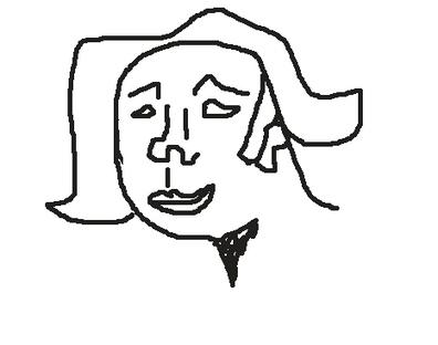 How I draw faces | Créations 2D et 3D | Scoop.it