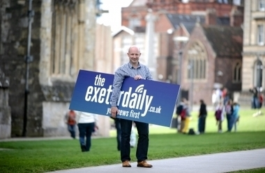 Former Northcliffe editor takes Exeter Daily website model into Plymouth | PressGazette | Multimedia Journalism | Scoop.it