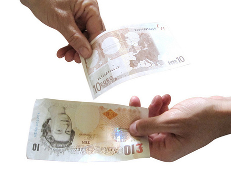 Find the Best Places to Exchange Foreign Currency | Best Travel Tips | Scoop.it