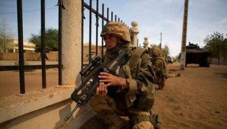 La guerre au Mali a désormais des images - Malijet - Actualité malienne | Reportages photos | Scoop.it