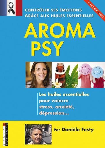 Danièle Festy: Un livret complet, gratuit, à télécharger pour des conseils anti-stress après les récents évènements dramatiques | De Natura Rerum | Scoop.it