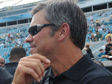 Mark Brunell hired as Episcopal's football coach | The Prep Zone | Scoop.it