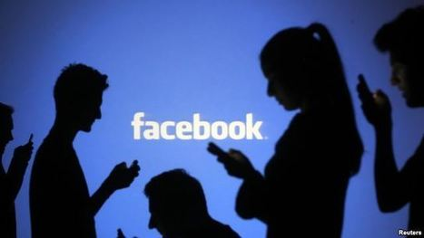 How Much of You Does Facebook Own? | Linguagem Virtual | Scoop.it