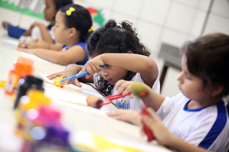 Holistic Education   Tecnologia e Educação, dividindo o mesmo espaço.   Scoop.it