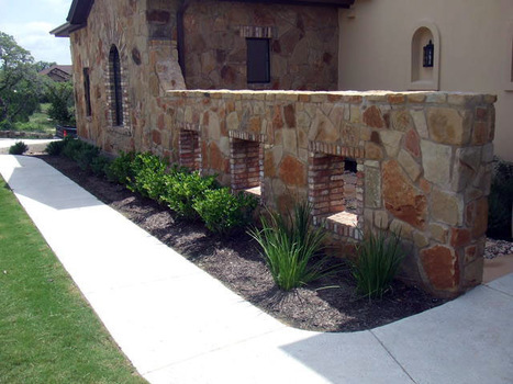 Photo Gallery Of Previous Work In Austin Texas By PDG | Landscaping services | Scoop.it