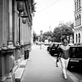 Budapest Street and Coffee - Blog - gaborimages | Fuji X | almaphotografica | Scoop.it