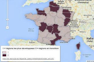 FEDER/FSE : 15,1 milliards d'euros pour la France sur 2014-2020 | Le presse-Minute de Cliophile | Scoop.it