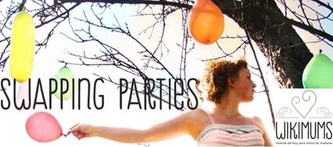 MADRID: Swapping Party- Intercambia tu ropa tomando un aperitivo | Colaborativo & Social | Scoop.it