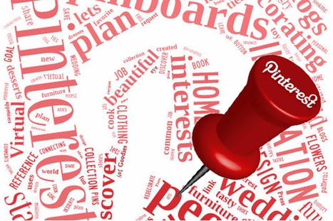 Pinterest per Aumentare la Visibilità del Sito del Tuo B&B | Pubblicizzare un B&B sui Social Network | Scoop.it