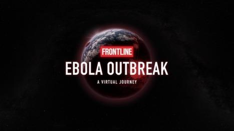 La réalité virtuelle appliquée au journalisme - un rapport | Documentary Evolution | Scoop.it