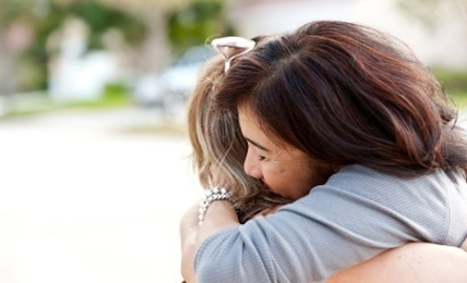 The Benefits of Hugging   Care2 Healthy & Green Living   This Gives Me Hope   Scoop.it