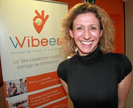 Wibees lance l'achat partagé de formations   Outils et pratiques innovantes de formation   Scoop.it