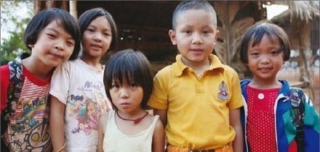 Un Bayeusain au secours des enfants de la communauté Shan | La Manche Libre bayeux | Education des minorités | Scoop.it