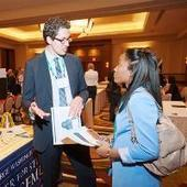 NASPA | Careers in Student Affairs Month | Webinars | Student Affairs | Scoop.it