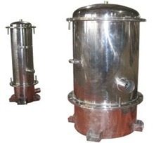 Stainless Steel Pressure Vessel Manufacturers in Bangalore | crystalengineeringsystems | Scoop.it