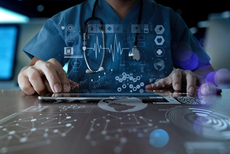 How we're mending our healthcare system using data | Electronic Health Information Exchange | Scoop.it