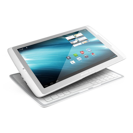 Archos 101 XS 16 Go – Pad Android | High-Tech news | Scoop.it