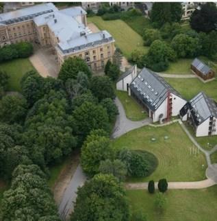 L'ULg veut créer un mini Louvain-la-Neuve à Arlon | IDELUX-AIVE | Scoop.it