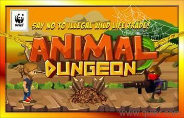 Animal Dungeon - An Adventure Game in Andheri East, Mumbai New Toys - Games on Mumbai Quikr Classifieds | Appimize Studio | Scoop.it
