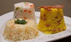 El arroz es más apetitoso si se sirve con creatividad | Gastronomía | Tiempo libre | El Tiempo - El Periódico del Pueblo Oriental | Platos acompañados con Arroz | Scoop.it