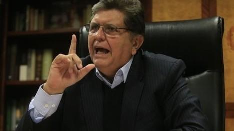 #MegaPapelon ¿Un informe absurdo para inhabilitarme?, por Alan García   El ... - El Comercio   RenovaciónPolitica   Scoop.it