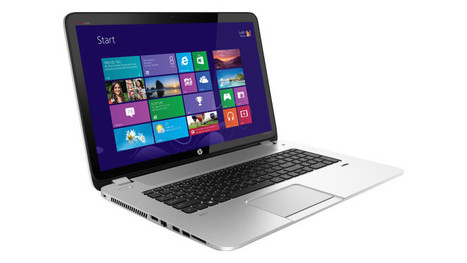 HP ENVY TouchSmart 17-j141nr Review - All Electric Review   Laptop Reviews   Scoop.it