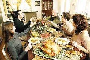 Don't let the holidays sabotage your diet | SeacoastOnline.com | Fit & Healthy | Scoop.it