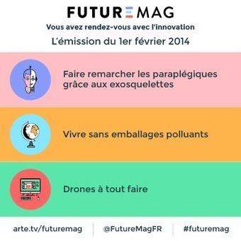 Tweet from @FutureMagFR | technologie pédagogie | Scoop.it