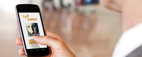 Semana XXII: 'Apps' para repasar nuestro inglés - ElConfidencial.com | Recursos Humanos | Scoop.it
