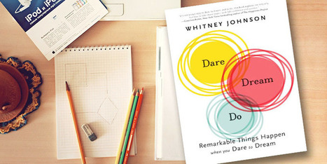 Dare, Dream, Do – success steps for motivation and innovation | BRAND CONTENT | Scoop.it