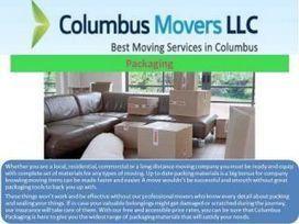 columbusmovers | Columbus Moving LLC | Scoop.it