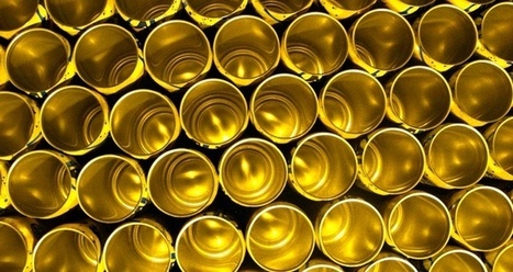 FoodBev.com   News   Aluminium industry's sustainability criteria open for public consultation   Sustainable Packaging Trends   Scoop.it