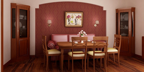 Essential Dining Area Tips for Better Social Gatherings | Home & Office Styling | Scoop.it