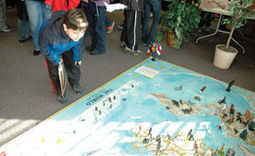 cultural geography fair at York College | AP Human Geography | Scoop.it