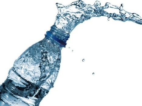 Study Shows Water Just Might Be The Ultimate Beauty Secret | Smog & Beauty | Scoop.it