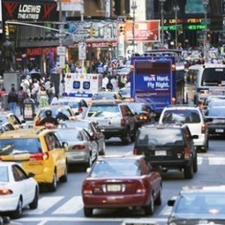 5 public transportation apps for big cities | USA TODAY College | Logistics | Scoop.it