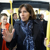 La bataille du logement d'Anne Hidalgo - Le Monde | Cohabitat participatif | Scoop.it