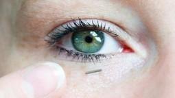 Une puce minuscule mesure la glycémie dans les larmes ! | E-santé, communication santé & éducation du patient | Scoop.it