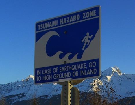 Survivre à un tsunami en trois innovations   Changeons d'époque...   Scoop.it