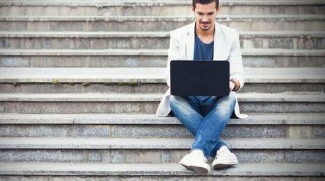 Les entrepreneurs font leurs armes sur les campus - L'Express | Genevieve Fioraso | Scoop.it