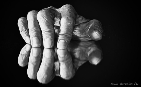 En la sombra de Giulia Bortolini. | photography | Scoop.it