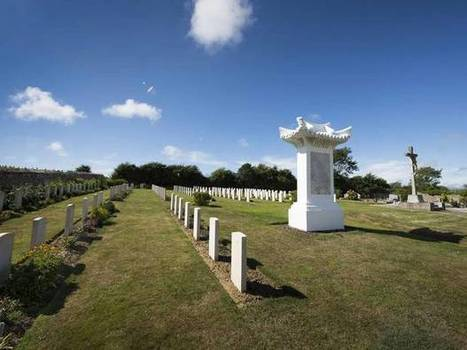 France's battlefields: Forgotten heroes all along the Western Front | The France News Net - Latest stories | Scoop.it