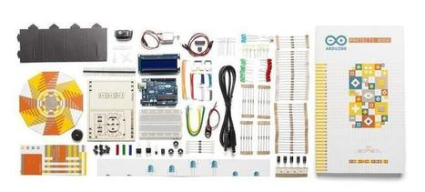 Get an Arduino and teach yourself to program | ZDNet | Arduino, Netduino, Rasperry Pi! | Scoop.it